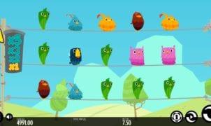 Birds on a Wire Giochi Slot Machine Online Gratis