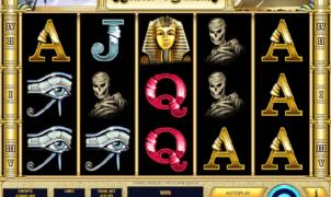 Giochi SlotBlack MummyOnline Gratis