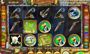 Blackbeards BountySlot Machine Online Gratis