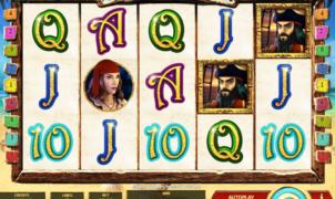 Blackbeards QuestGiochi Slot Machine Online Gratis