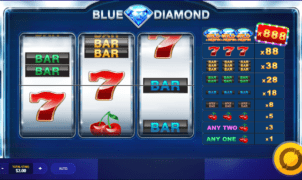 Giochi Slot Blue Diamond Online Gratis