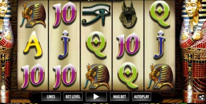 Slot MachineBook Of PharaonGratis Online