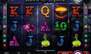 Book of SpellsGiochi Slot Machine Online Gratis