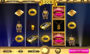 Booming GoldSlot Machine Online Gratis