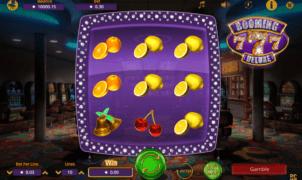 Giochi SlotBooming Seven DeluxeOnline Gratis