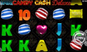 Slot Machine Candy Cash Deluxe Gratis Online