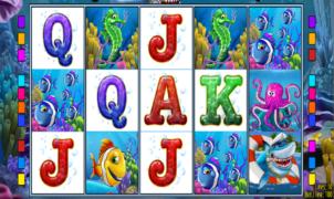Captain SharkGiochi Slot Machine Online Gratis