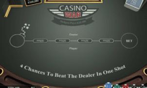 Giochi SlotCasino WarOnline Gratis