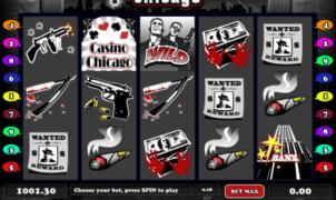 Slot MachineChicago THGratis Online