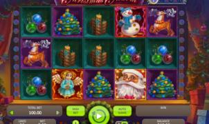 Christmas CharmGiochi Slot Machine Online Gratis