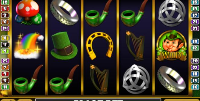 Giochi Slot Chuggers Pot Online Gratis
