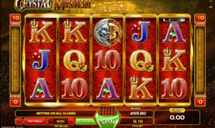 Crystal MysteryGiochi Slot Machine Online Gratis