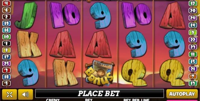 Giochi Slot Dangerous Billy Online Gratis
