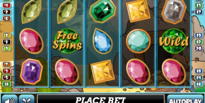 Dazzling Gems Giochi Slot Machine Online Gratis