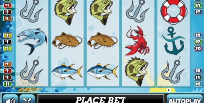 Deep Sea Slot Machine Online Gratis