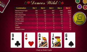 Deuces Wild Mobilots Giochi Slot Machine Online Gratis