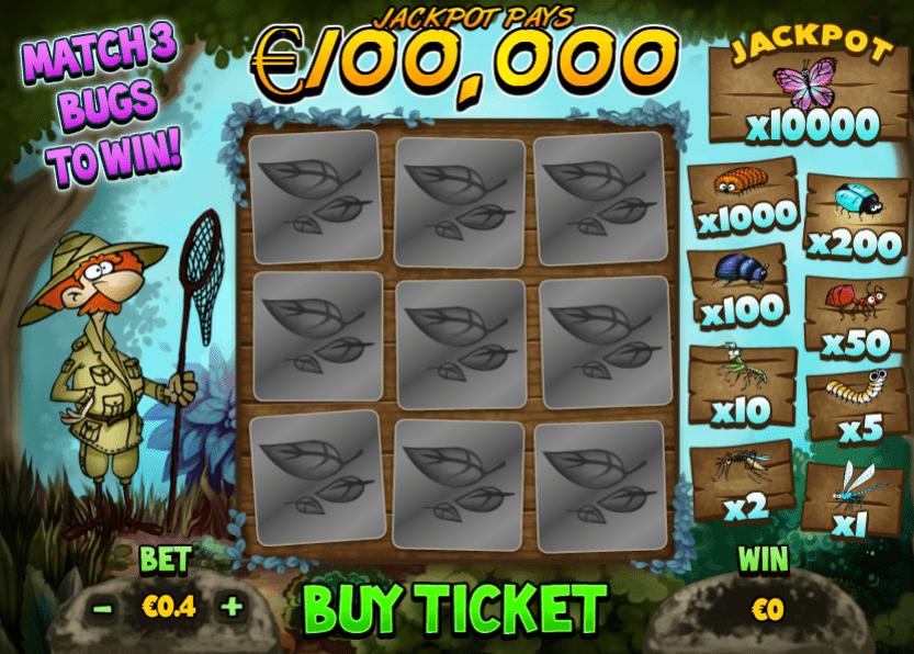 Slot MachineDr. ScratchwellGratis Online