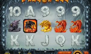 Slot MachineDragon EggGratis Online