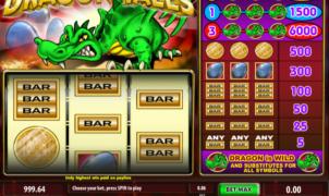 Giochi SlotDragon TalesOnline Gratis