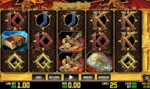 Dragons ReelsGiochi Slot Machine Online Gratis