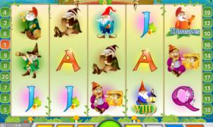 Giochi Slot Dwarves Online Gratis