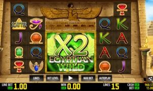 Egyptian WildSlot Machine Online Gratis