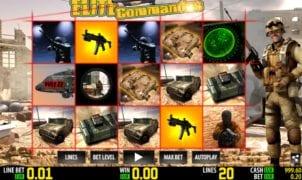 Slot MachineElite CommandosGratis Online