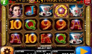English Rose Giochi Slot Machine Online Gratis