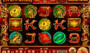 Fa Cai ShenGiochi Slot Machine Online Gratis