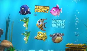 Giochi Slot Fish Tank Online Gratis