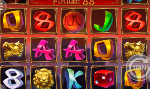 Fortune 88Giochi Slot Machine Online Gratis