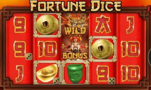 Giochi SlotFortune DiceOnline Gratis