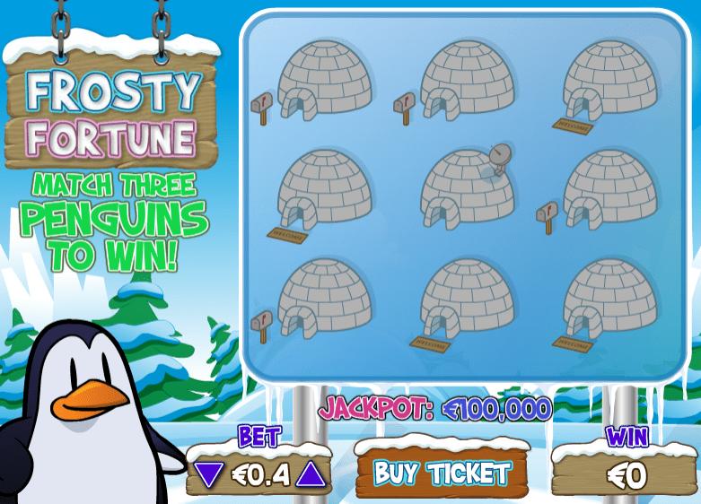 Frosty FortuneGiochi Slot Machine Online Gratis