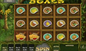 Fruit BoxesSlot Machine Online Gratis
