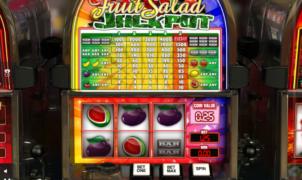 Giochi SlotFruit Salad JackpotOnline Gratis