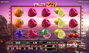 Giochi SlotFruit ZenOnline Gratis