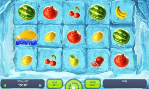 Slot MachineFruity FrostGratis Online