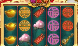 Fu Lu ShouSlot Machine Online Gratis