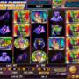 Galactic CashSlot Machine Online Gratis