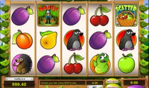 GardenerGiochi Slot Machine Online Gratis