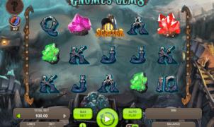 Slot MachineGnomes GemsGratis Online