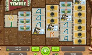 Giochi Slot Gods Temple Online Gratis