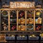 Gold Diggers BetsoftSlot Machine Online Gratis
