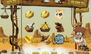 Slot MachineGold Rush Magnet GamingGratis Online
