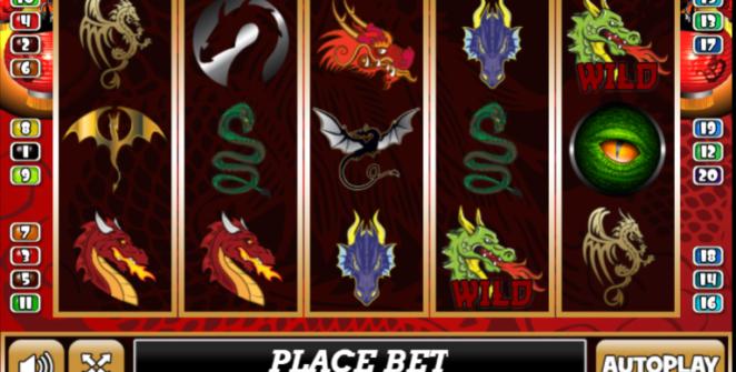 Giochi SlotGolden Dragon PlaypearlsOnline Gratis