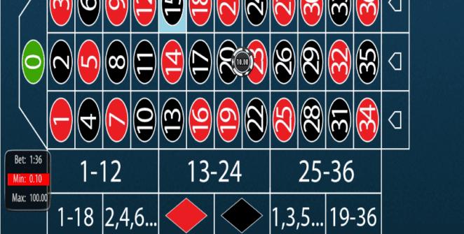 Giochi SlotGolden RouletteOnline Gratis