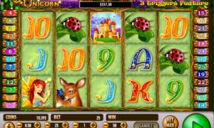 Golden UnicornGiochi Slot Machine Online Gratis
