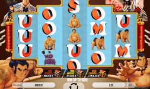 Grand Sumo Slot Machine Online Gratis