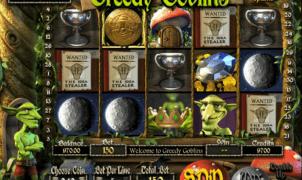 Giochi SlotGreedy GoblinsOnline Gratis