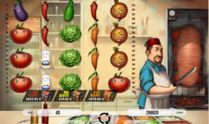 Slot MachineGrill KingGratis Online